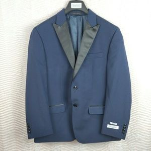 Collection by Michael Strahan Tux Jacket Sz 56R